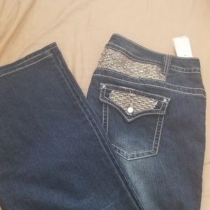 Cato womens jeans